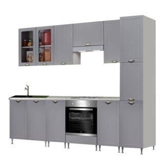 Mobilă bucătărie Monaco