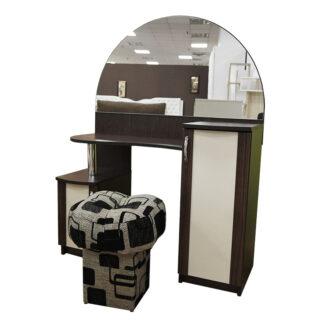 Masă toaletă Inter 2 cu oglindă