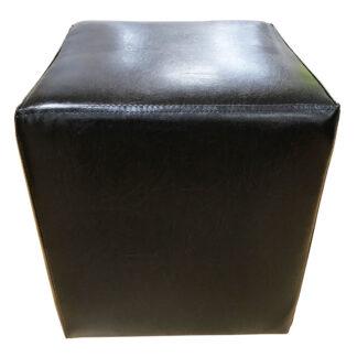 Taburet Cube wenge